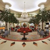 Aryaduta Manado, hotel di Manado