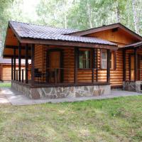 Гостевой дом Sporting Klub Kazan
