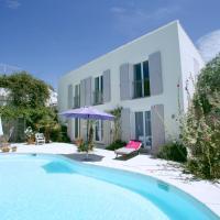 Maison Pertuis Provence