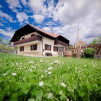 Farm Stay Žagar, hotel in Mozirje