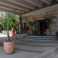 Tabar Hotel, отель в городе Назарет