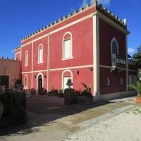 Villa Maria, hotel a Marausa