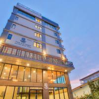 The Sixteenth Naiyang Beach Hotel, отель в городе Най-Янг-Бич