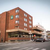 Quality Hotel Grand Steinkjer, hotel in Steinkjer