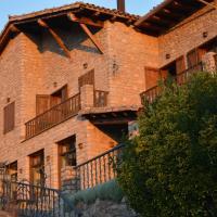 Hostal La Neu, hotel in Castellar de N'Hug