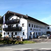 Hotel Garni Georgenhof, hotel in Rimsting