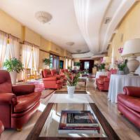 Astura Palace Hotel, hotel a Nettuno
