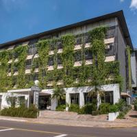 Novo Hamburgo Business Hotel, hotel in Novo Hamburgo