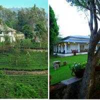 Parisons Plantation Experiences by Abad, hotel in Mananthavady