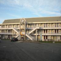 Premiere Classe Dreux, Hotel in Dreux