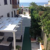 Hotel La Rosetta Scauri, hotel in Scauri