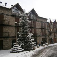 Pensio La Creu, hotel in Esterri d'Àneu