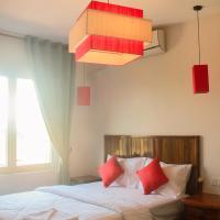 Sokha Home, hotel in Bahal