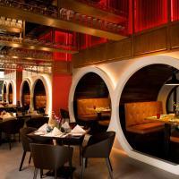 Ibis One Central - World Trade Centre Dubai, hotel in Trade Centre, Dubai
