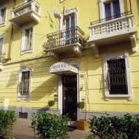 Hotel Florence, hotel a Milano, Città Studi