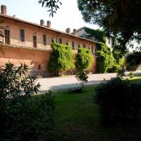 Agriturismo Pantano Borghese, Hotel in Monte Compatri