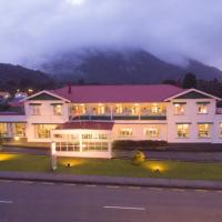 Heartland Hotel Fox Glacier, hotel in Fox Glacier