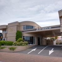 Baywatch Motor Inn, hotel in Mount Maunganui
