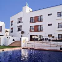 Hotel Andalussia, hotel in Conil de la Frontera