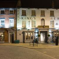 The King's Head, hotel in Beverley