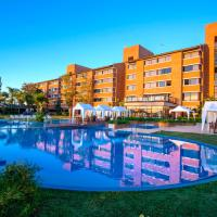 Arapey Thermal All Inclusive Resort & Spa, hotel en Termas del Arapey