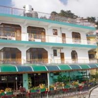 Green Hotel、ダラムシャーラーのホテル
