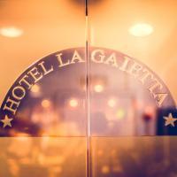 Hotel La Gaietta, hotel a Millesimo