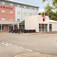 Ramada Wakefield, hotel in Wakefield