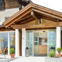 Hotel Alpenblick, Hotel in Fischen im Allgäu