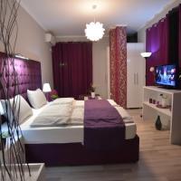 Villa Radica, hotel em Negotino