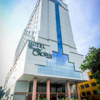 巴生港海景水晶皇冠酒店,巴生的飯店