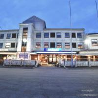 Hotel Lapuahovi, hotelli Lapualla