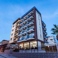 Demir Suit Hotel, hotel in Kuşadası
