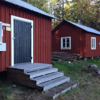 Piteå Island Cottage Vargön 2