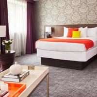 The Royal Regency Hotel, hotel Yonkersben