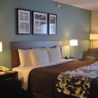 Sleep Inn & Suites Clintwood, hotel in Clintwood