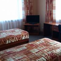 Viešbutis Raganė, hotel in Sirutiškis