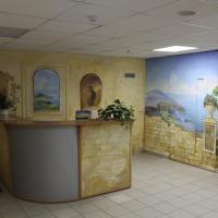Hotel Sportivnaya