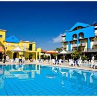 Hotel Parco Dei Principi, отель в городе Гроттаммаре