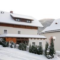 Himmlisch Urlauben in Pichl by Schladming-Appartements