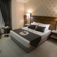 White Star Hotel, hotel near Adiyaman Airport - ADF, Adıyaman