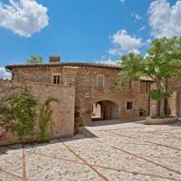 Borgo Della Marmotta, hotel v destinácii Spoleto