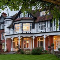 River Arts Club, hotel in Maidenhead