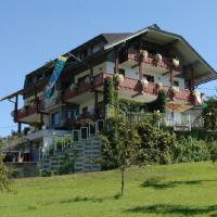 Landhaus Alfred Wunder