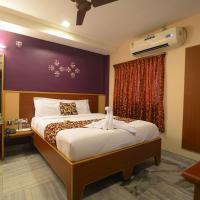 Hotel Vijay, hôtel à Madurai