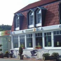Hohwachter Hof, Hotel in Hohwacht (Ostsee)