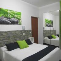 Hotel Birillo, hotell i La Spezia