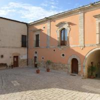 Relais Cimillà B&B, hotel a Ragusa