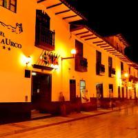Hotel Puma Urco, hotel in Chachapoyas