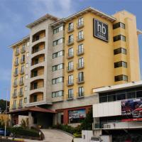 HB Xalapa, hotel near El Lencero Airport - JAL, Xalapa